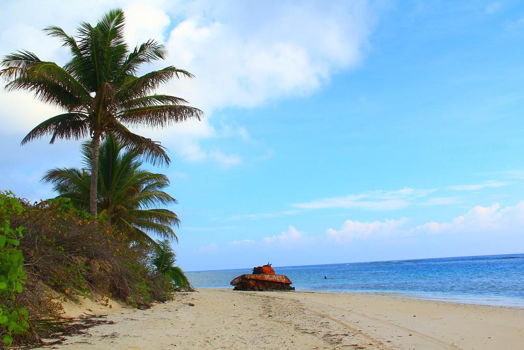 Flamenco Beach-Culebra