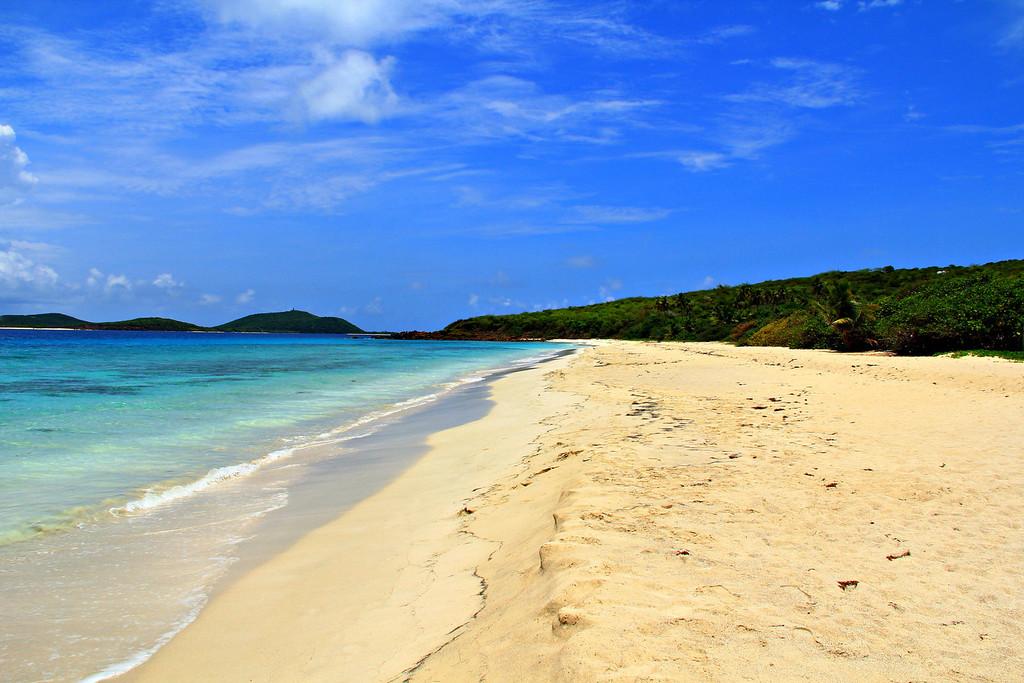 Zoni Beach-Culebra