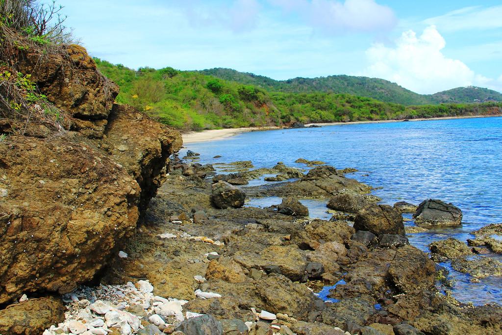 Tamarindo- Culebra