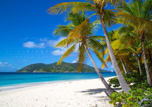Sandy Cay BVI