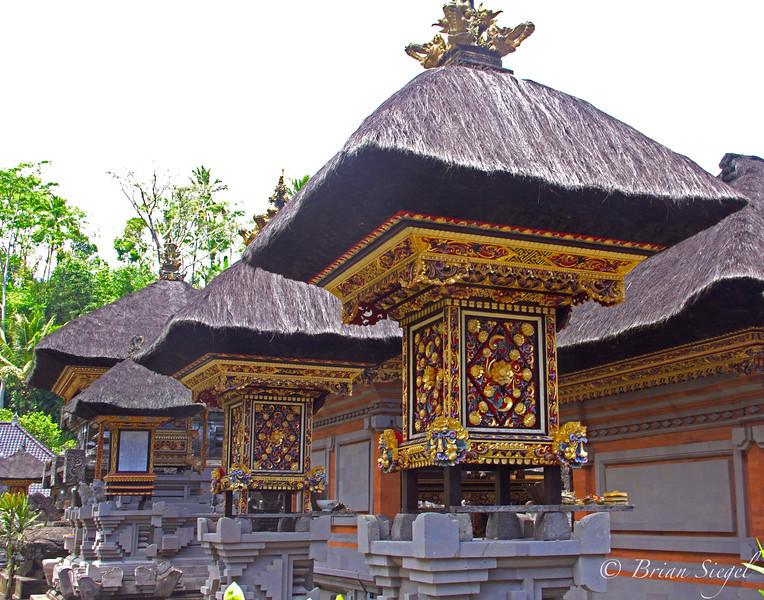Pura Tirta Empul Tampaksiring, Bali