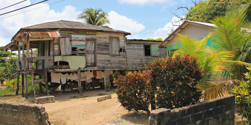 Roatan-Off the beaten path