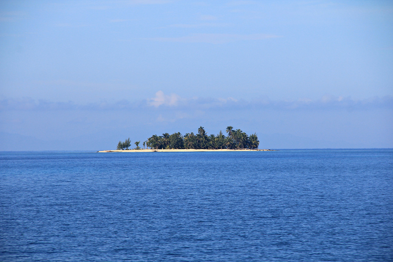 Sandy Cay (I think)-Rent your own island for $100/night.