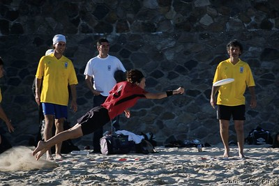 Beach Multi-Mate 2005