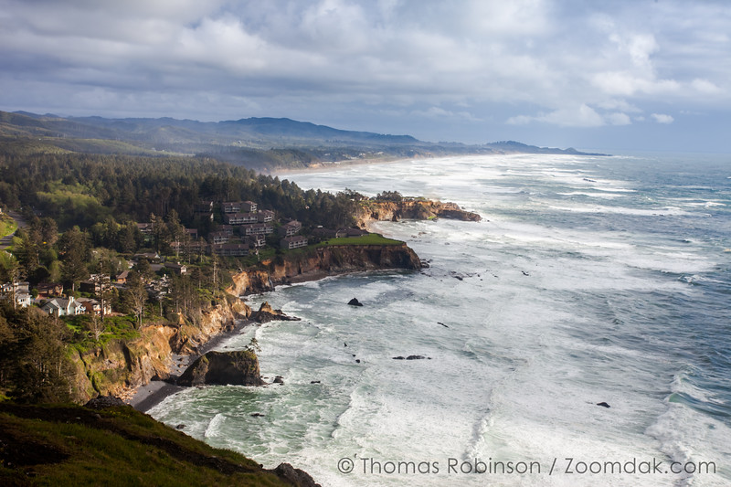 Otter Crest Viewpoint