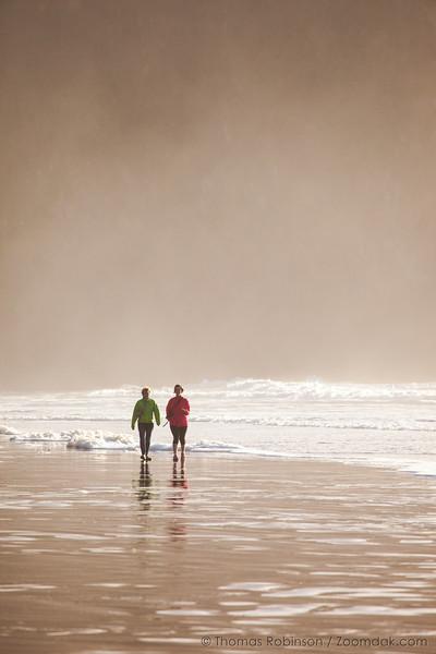 Ladies Beach Walk