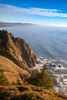 Neahkahnie Mountain Cliff View