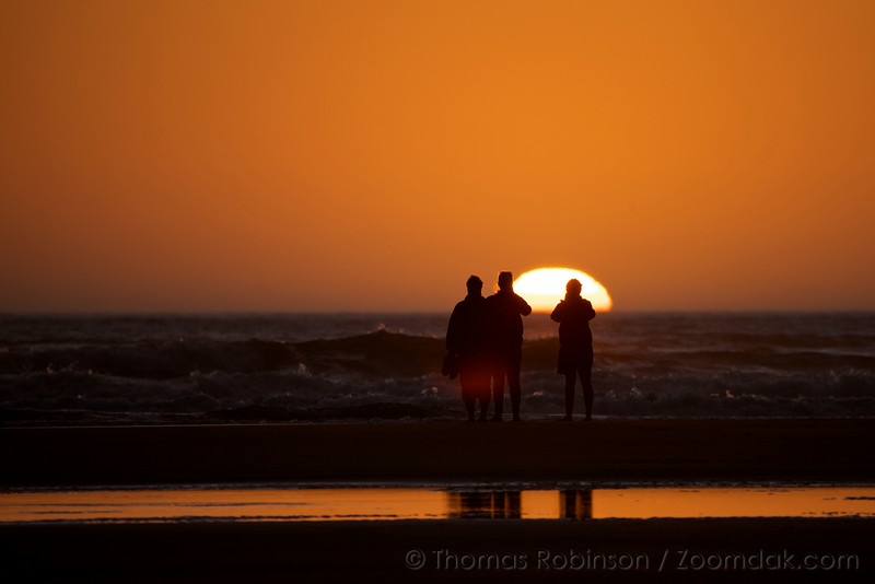 3 at Sundown