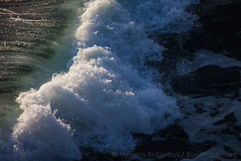 Crashing Wave Light