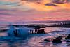 Gela Sunset