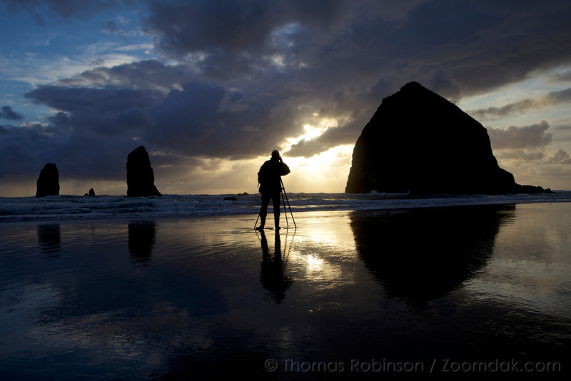 Cannon Beach Photographer