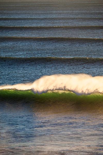 Wave Set, Wave Crest