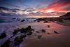 Cabo Seascape Sunset