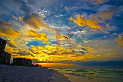 HDR Beach2