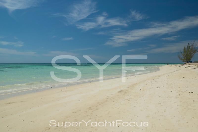 Beach,Bahamas