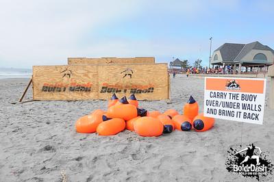 BoldrDash on the Beach 2015 - Scarborough State Beach