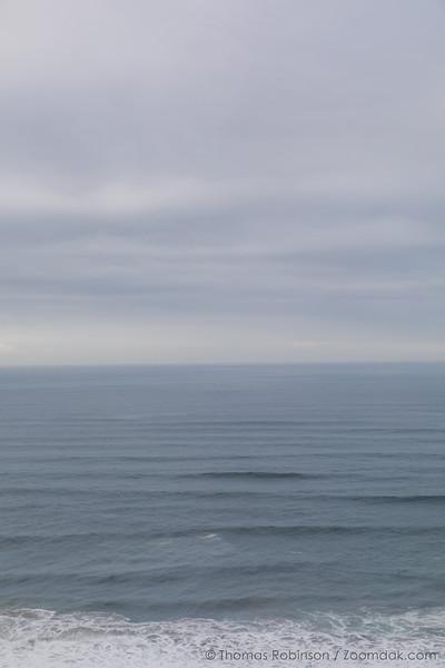 Infinite Horizon