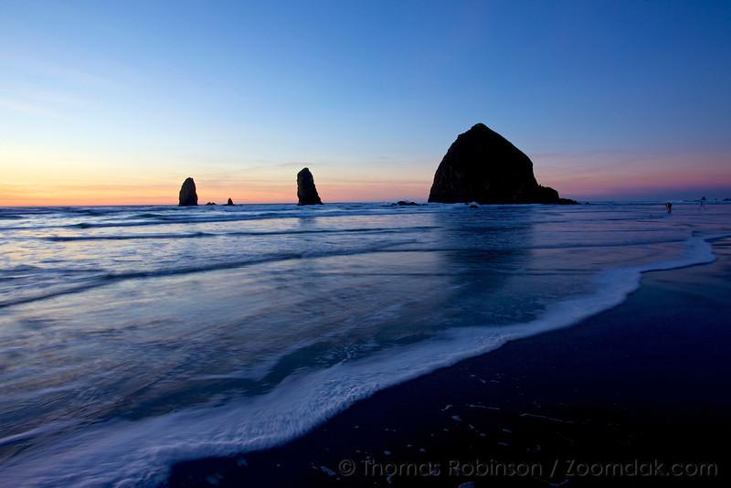 Pacific Ocean West Coast 1