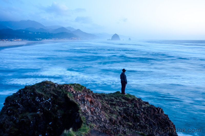 Stormy Seas Sentinel