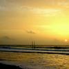 NC Ave Sunrise two