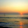 NC Ave Sunrise three