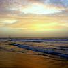 NC Ave Sunrise
