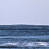Center Pier Wave in Carolina Beach, NC 11-05-10