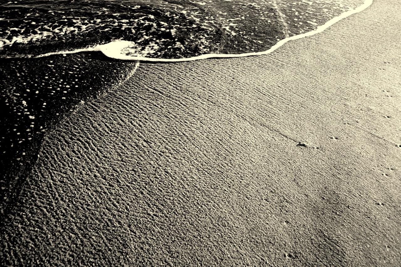 Sand 1 of 3