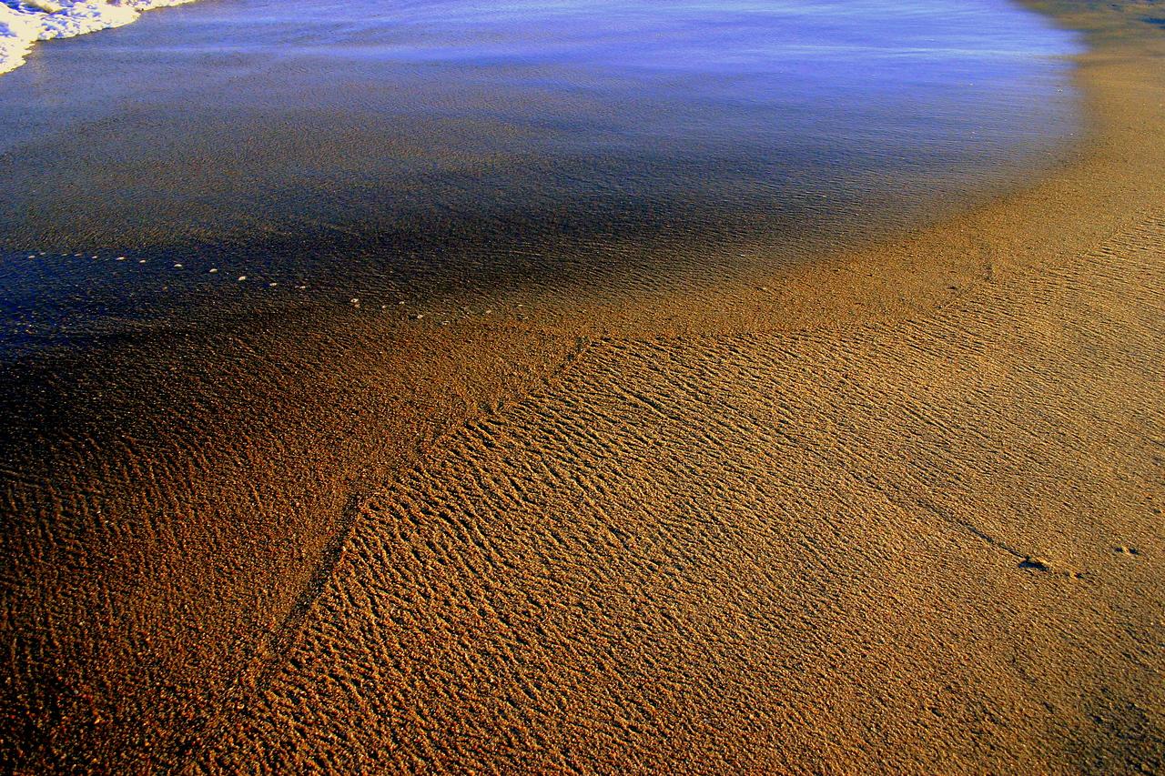 Sand 2 of 3