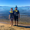 Lake Tahoe 2016