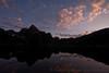 Mt. Bretherton at Sunset