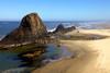 Seal Rocks, Oregon Coast