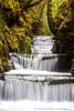 Infinite Waterfall, Oregon Coast