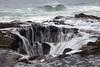 Thor's Well, Cape Perpetua