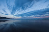 Blue Evening on the Oregon Coast