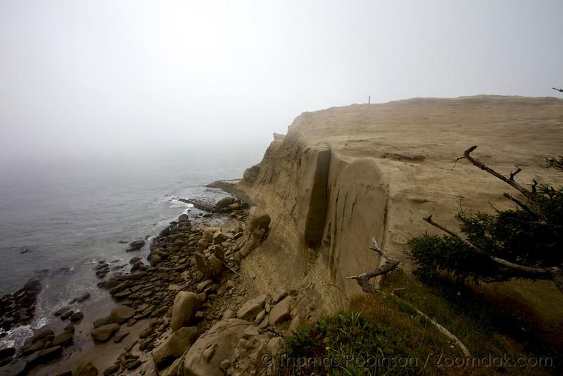 Edge of Ocean