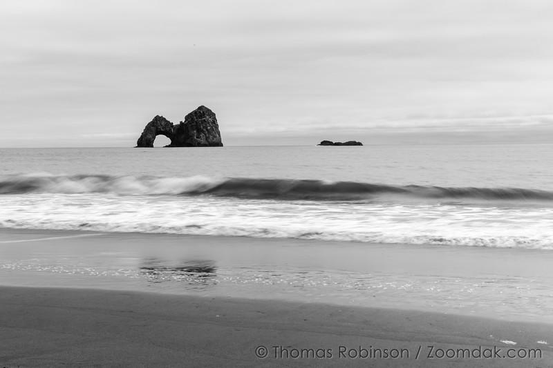 Mack Arch Oregon Coast