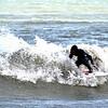 Rob Cordero near Ocean Ave  03-14-10
