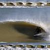 Alabama Ave 12-01-2010 Surfing Carolina Beach, Pleasure Island, North Carolina