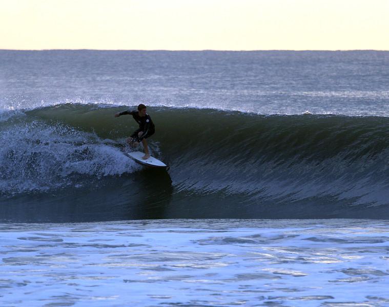Alex Velit on Pleasure Island 09-08-2011