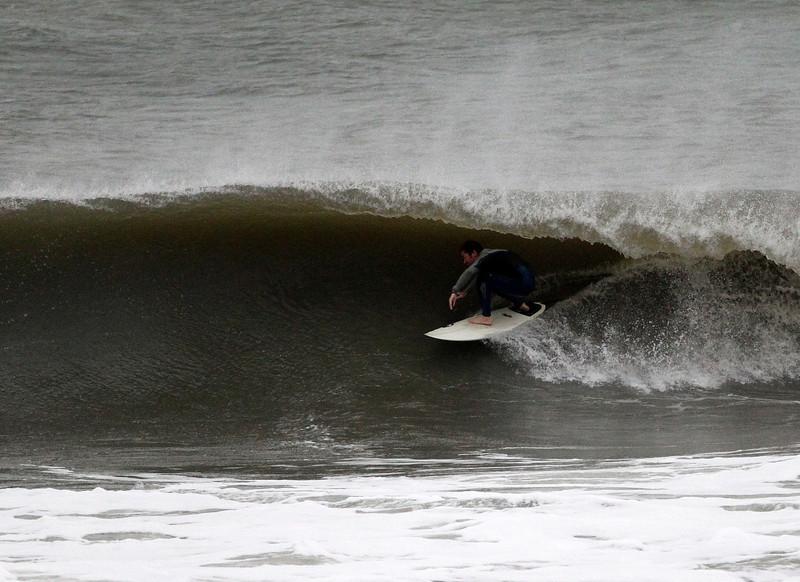 Unknown at Alabama Ave-Hurricane Sandy