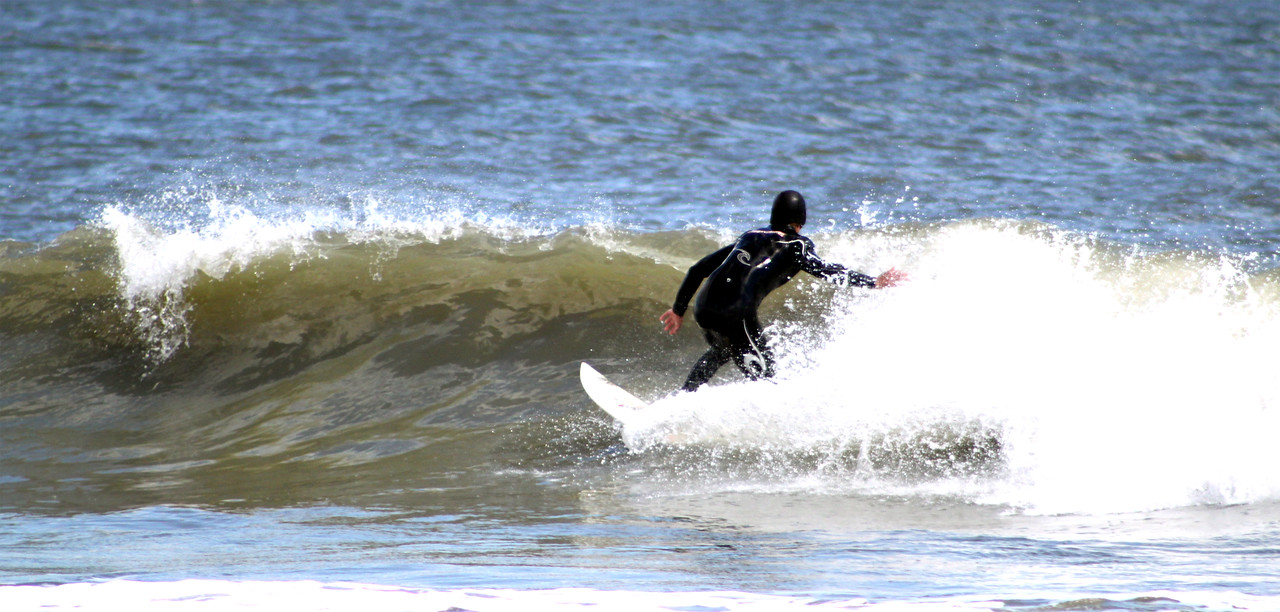 1 of 4 Daniel Cerqueira near Ocean Ave