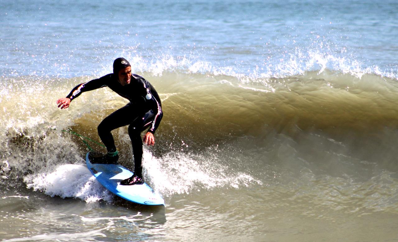 Daniel Cerqueira 03-19-10 Kure Beach
