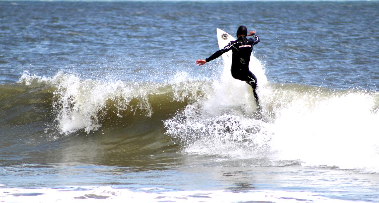 2 of 4 Daniel Cerqueira near Ocean Ave