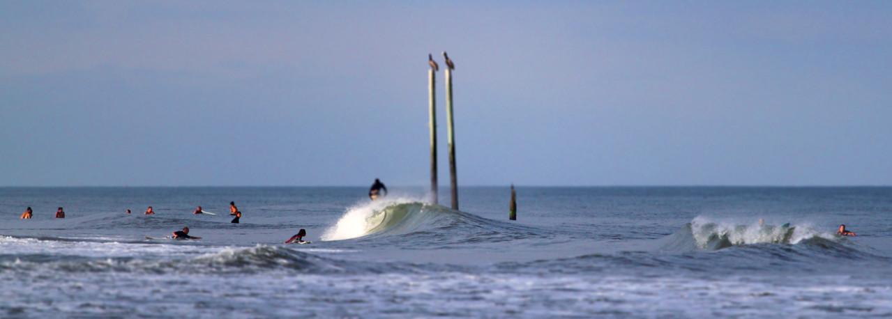 tilt shift surfing 2