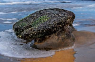 Rock Stool