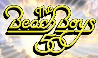 Beach Boys 50th Anniversary Tour
