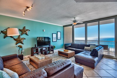 Sanibel #1203 Gulf Shores Beach Condo