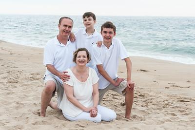 Ambrose Family Portraits July 2017
