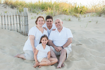 Buchman Beach Portraits August 2016